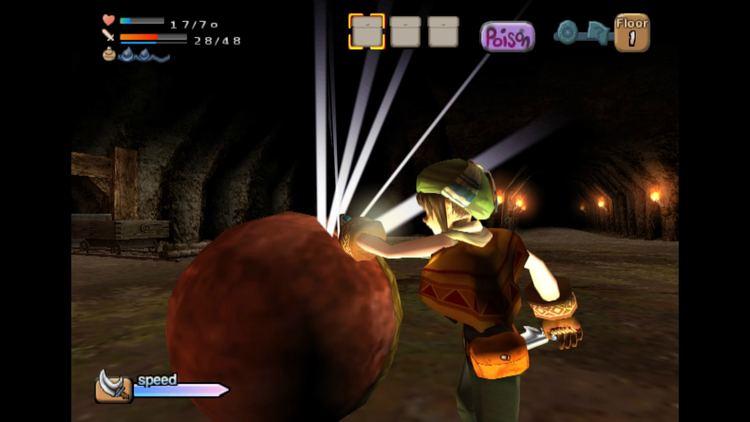 Dark Cloud Review Dark Cloud PS4