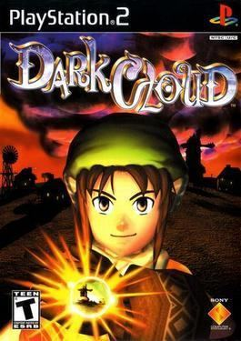 Dark Cloud Dark Cloud Wikipedia