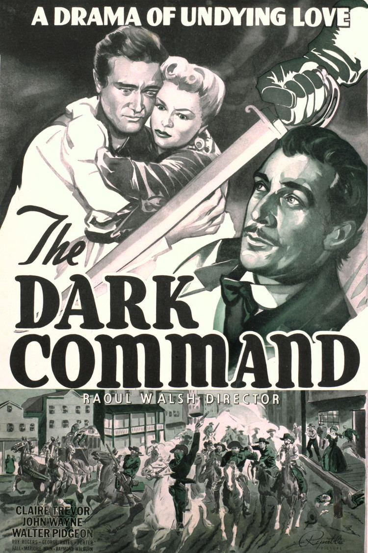 Dark Command wwwgstaticcomtvthumbmovieposters233p233pv