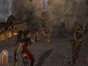 Dark Earth (video game) Game Classification Dark Earth 1997