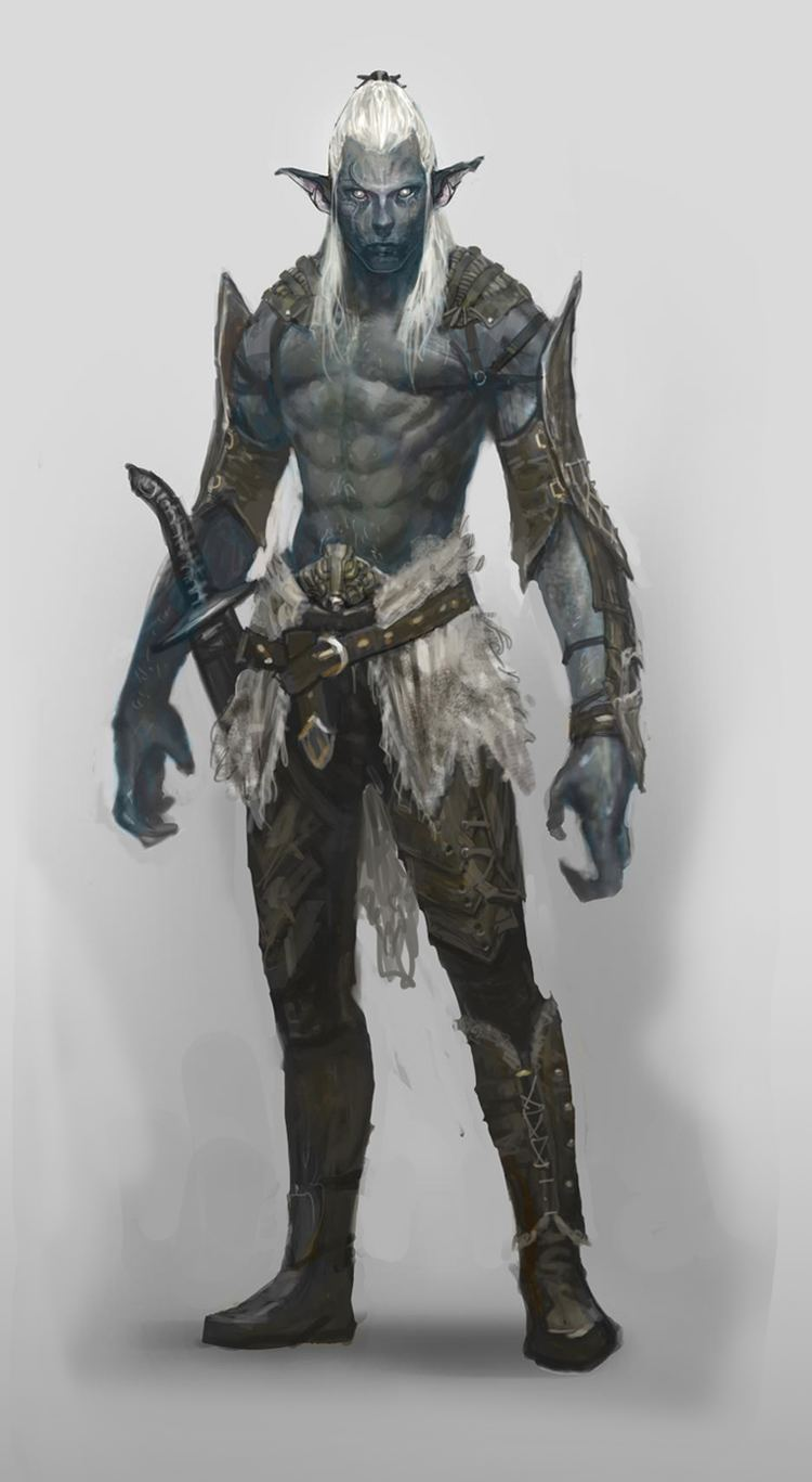 Dark elves in fiction 1000 images about Dark Elves on Pinterest 2d All races and Search