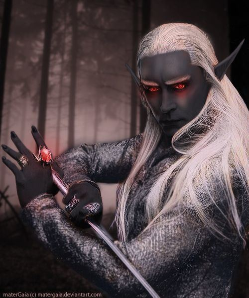 Dark elves in fiction 1000 images about Dark ElvesDrow on Pinterest Larp Armors and
