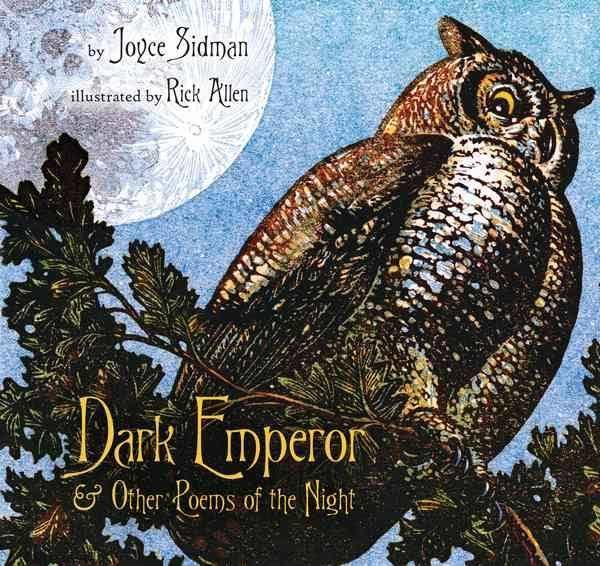 Dark Emperor & Other Poems of the Night t2gstaticcomimagesqtbnANd9GcTfCSZABQx5C6x