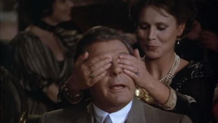 Dark Eyes (film) Dark Eyes 1987 MUBI