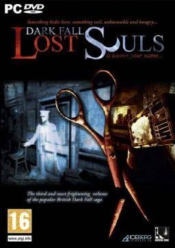 Dark Fall: Lost Souls httpsuploadwikimediaorgwikipediaen11aDar