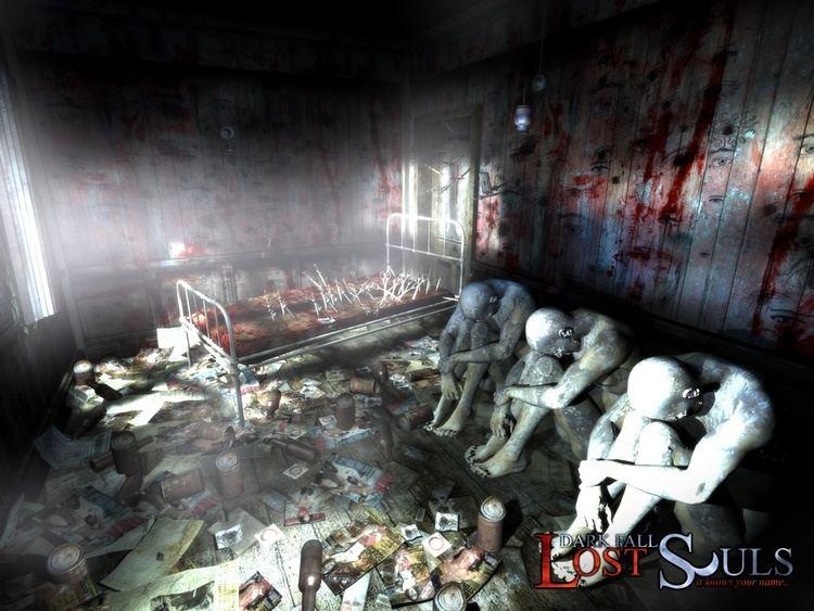 Dark Fall: Lost Souls Dark Fall 3 Lost Souls GameSpot