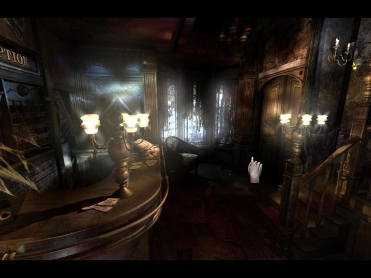 Dark Fall: Lost Souls Dark Fall Lost Souls screenshots Hooked Gamers