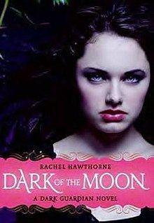 Dark Guardian (novel series) httpsuploadwikimediaorgwikipediaenthumb9