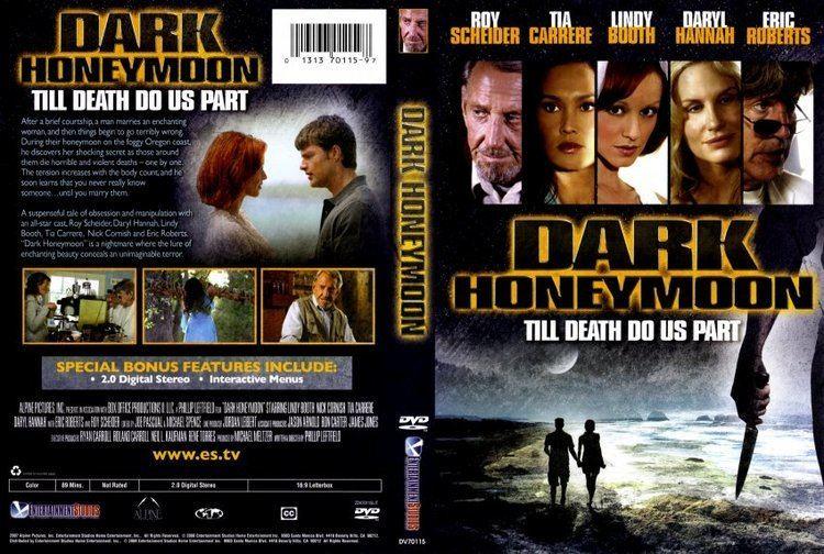 Dark Honeymoon Dark Honeymoon Movie DVD Scanned Covers Dark Honeymoon DVD Covers