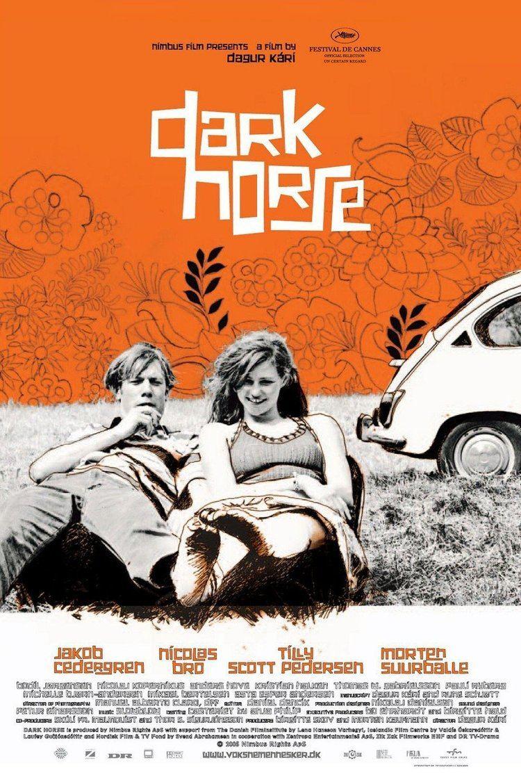 Dark Horse (2005 film) wwwgstaticcomtvthumbmovieposters8695386p869