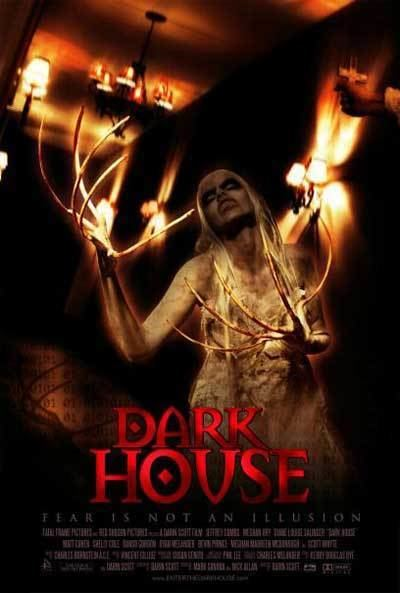 Dark House Film Review Dark House 2009 HNN