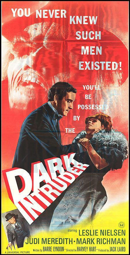Dark Intruder Dark Intruder movie posters at movie poster warehouse moviepostercom