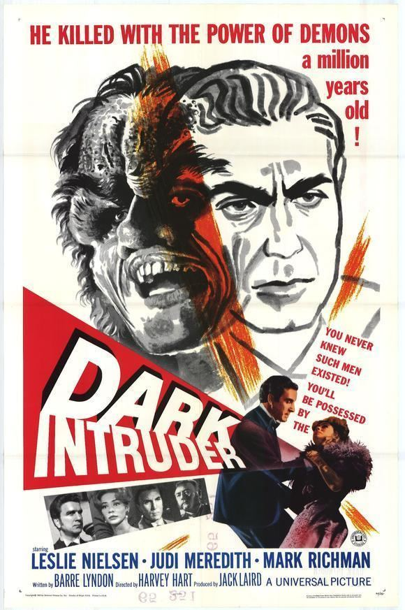 Dark Intruder Dark Intruder a littleknown Lovecraftian 1965 movie Lovecraft eZine