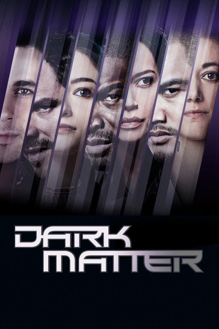 Dark Matter (TV series) wwwgstaticcomtvthumbtvbanners12850807p12850