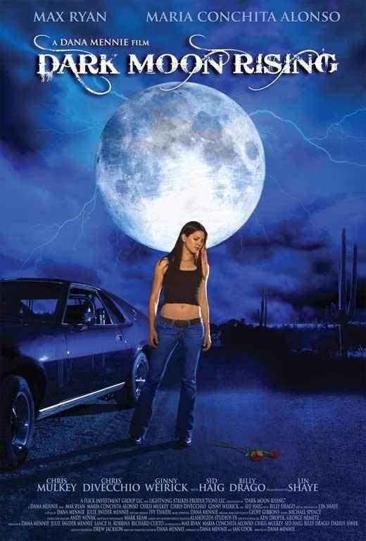 Dark Moon Rising Dark Moon Rising Movie Posters From Movie Poster Shop