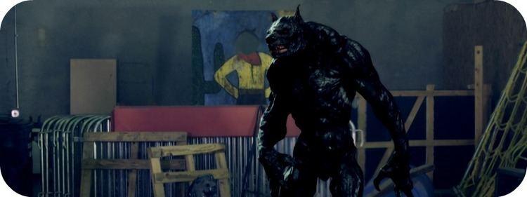 Dark Moon Rising The Movie Waffler