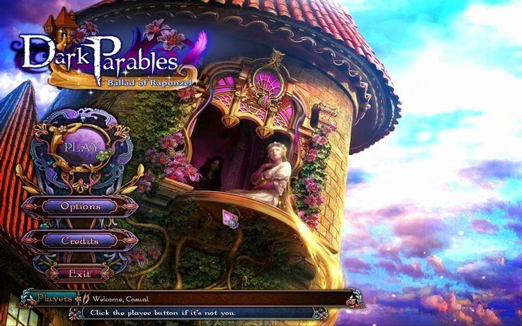 dark parables the exiled prince bonus game walkthrough