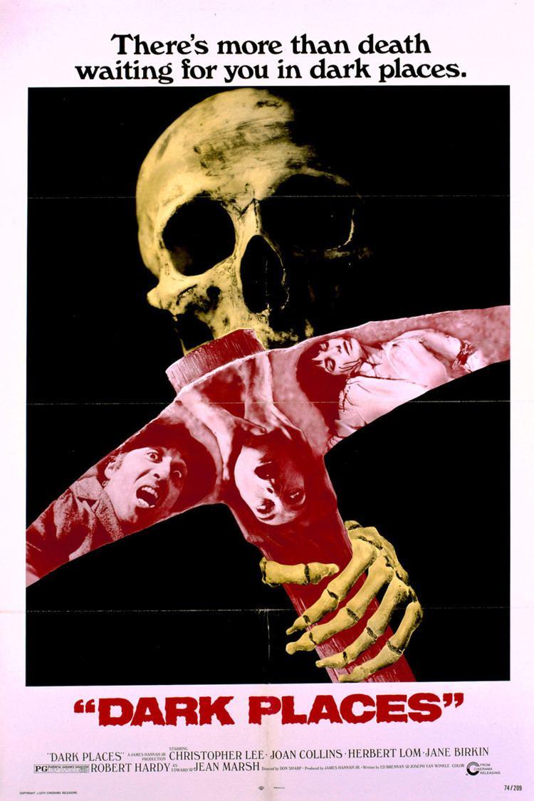 Dark Places (1973 film) wwwgstaticcomtvthumbmovieposters43255p43255