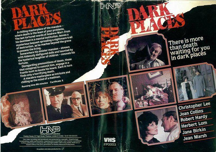 Dark Places (1973 film) Dark Places 1973