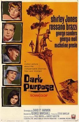 Dark Purpose Dark Purpose Wikipedia