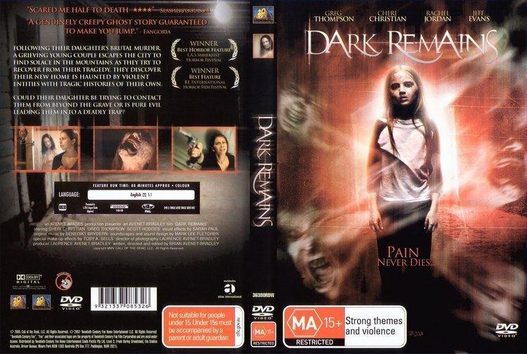 Dark Remains Dark Remains HORRORPEDIA