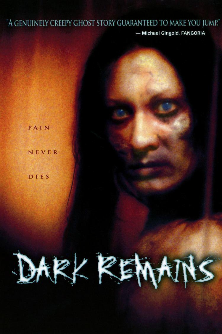 Dark Remains wwwgstaticcomtvthumbdvdboxart164810p164810
