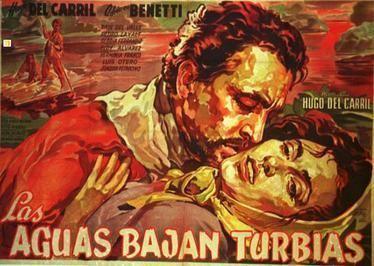 Dark River (1952 film) Dark River 1952 film Wikipedia