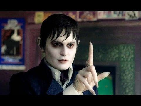 Dark Shadows Dark Shadows Trailer Tim Burton YouTube