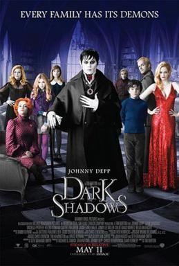 Dark Shadows Dark Shadows film Wikipedia