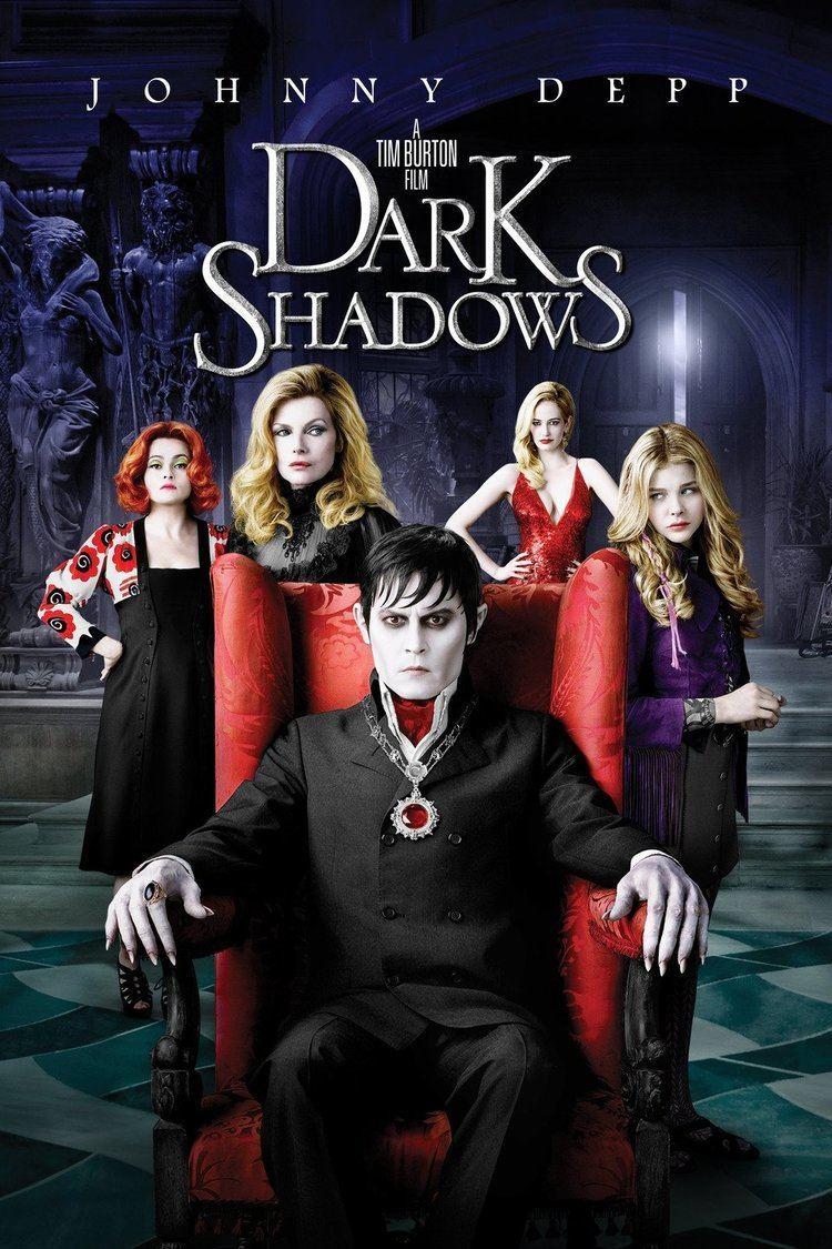 Dark Shadows wwwgstaticcomtvthumbmovieposters8915770p891