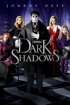 Dark Shadows Dark Shadows WarnerBroscom Movies