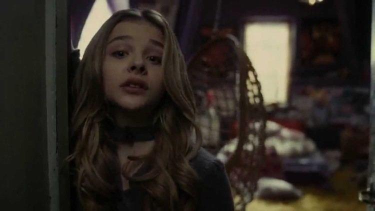 Dark Shadows (film) movie scenes Chloe Grace Moretz in Dark Shadows Best Scenes