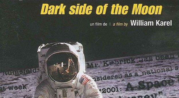 Dark Side of the Moon (documentary) movie scenes Dark Side of the Moon William Karel