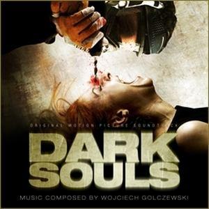 Dark Souls (film) blzplastic film score CD release Dark Souls poutnet