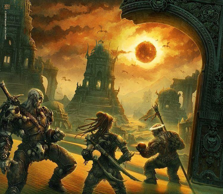 Dark Sun 1000 images about Dark Sun on Pinterest Sun Wayne reynolds and