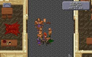 Dark Sun: Wake of the Ravager Download Dark Sun Wake of the Ravager My Abandonware