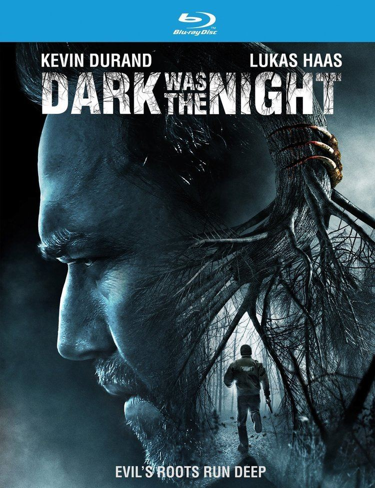 Dark Was the Night (film) Dark Was the Night Bluray