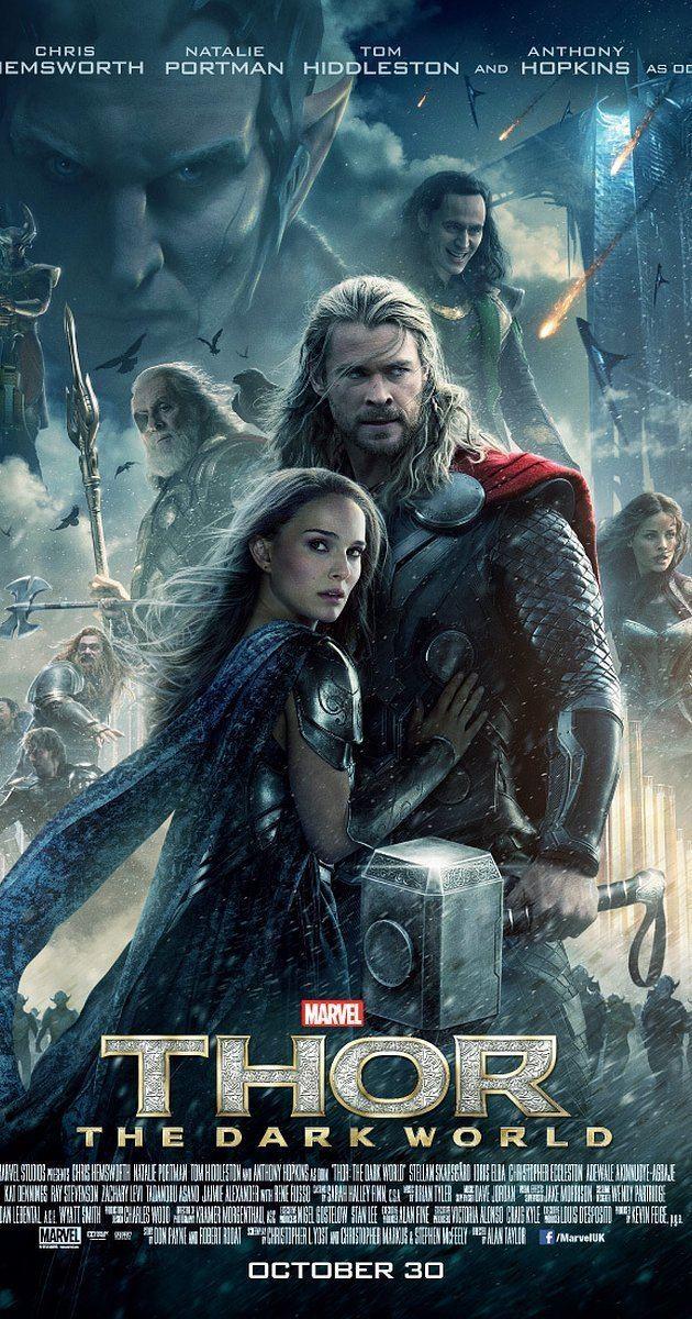 Dark World (1935 film) Thor The Dark World 2013 IMDb