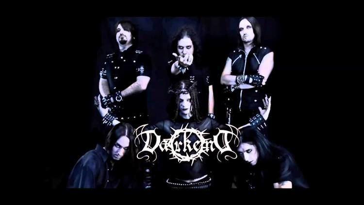 Darkend DARK END Decrepitude YouTube