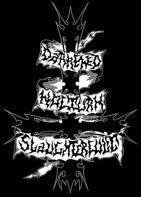 Darkened Nocturn Slaughtercult wwwmetalarchivescomimages113211329logogif