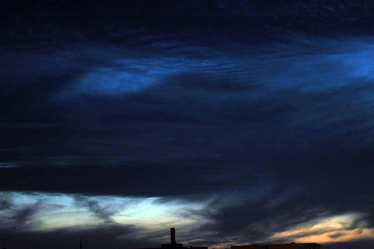 Darkening Sky View image Darkening Sky Abstract Influence