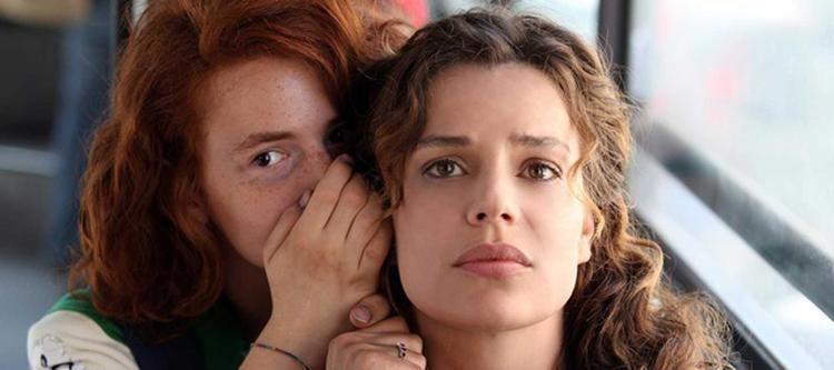 Darker Than Midnight Darker Than Midnight Lavazza Italian Film Festival 2014