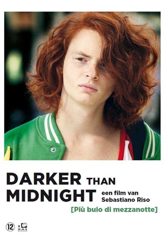 Darker Than Midnight bolcom Darker than Midnight Micaela Ramazzotti Davide Capone