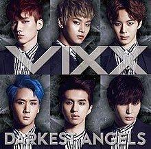 Darkest Angels httpsuploadwikimediaorgwikipediaenthumb1