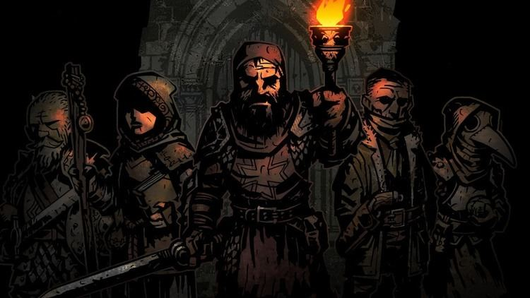 Darkest Dungeon Darkest Dungeon Review IGN