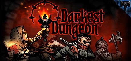 Darkest Dungeon Darkest Dungeon on Steam