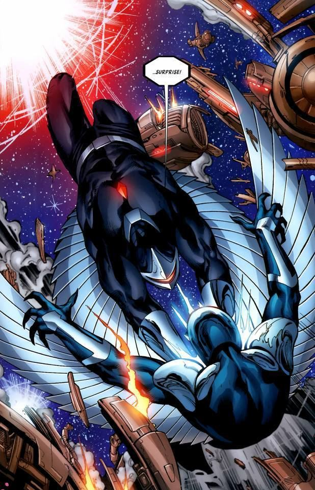 Darkhawk Darkhawk Character Comic Vine