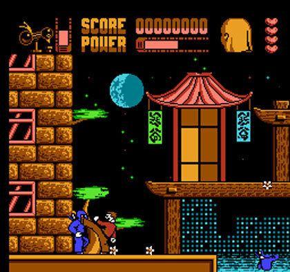 Darkman (video game) Darkman Review for NES 1991 Defunct Games