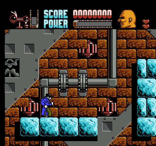 Darkman (video game) Darkman Game Download GameFabrique