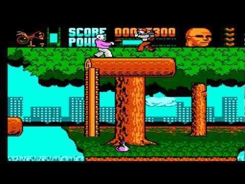 Darkman (video game) Play it Through Darkman Part 1 YouTube
